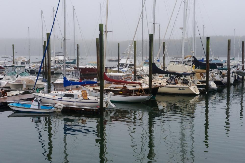 South Freeport Harbor